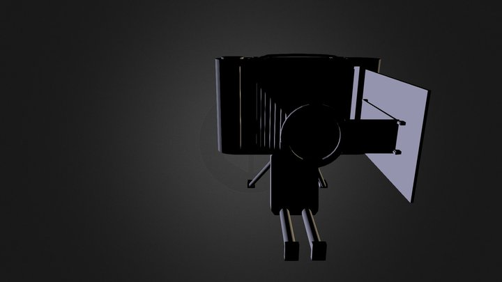 Surrealist Fabmark3 3D Model