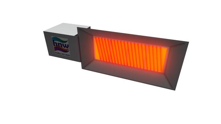 Heater RI12 3D Model