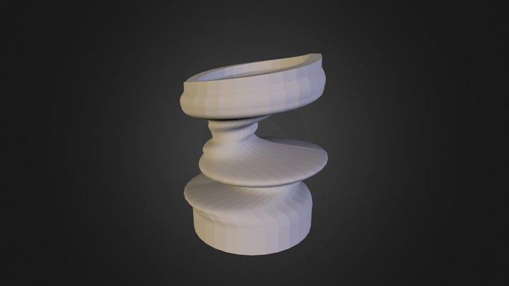 1613 3D Model