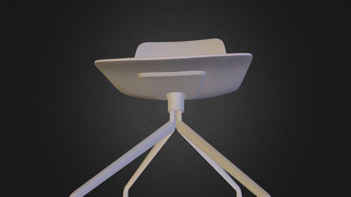 HAY AAC10 3D Model