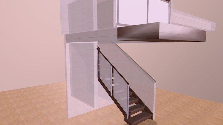 BM 3D Model