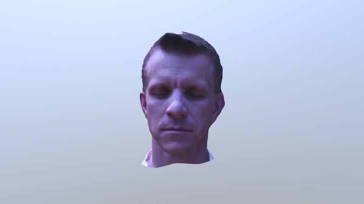 TORM'S   FATHER 3D Model