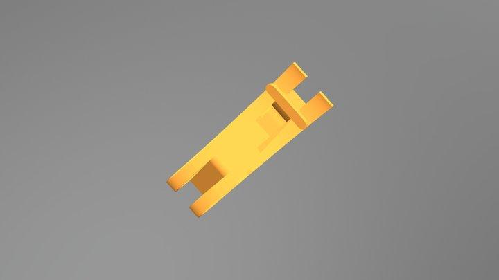 Lbal 3D Model