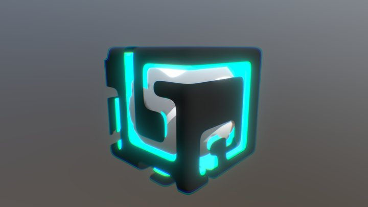 Hollowcube 3D Model