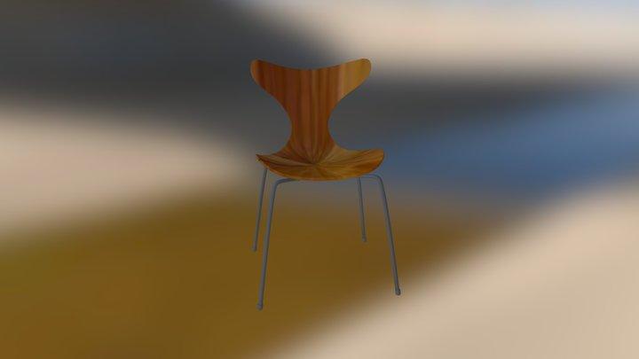 Viena 3D Model