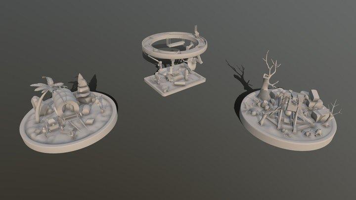 Home_work_3 3D Model
