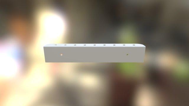 C097 SUPPORT DE TOURNEVIS 3D Model
