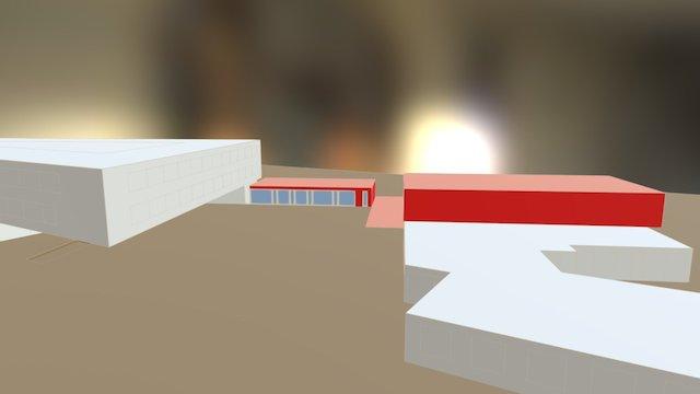 testEWE 3D Model