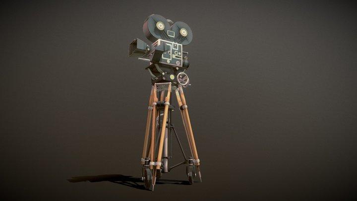 model mechanics 3D Model