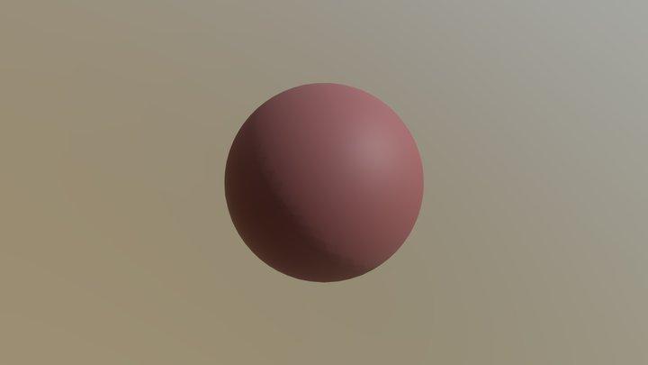 zzz 3D Model