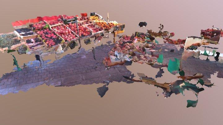 RTAB-Map Phab2 3D Model