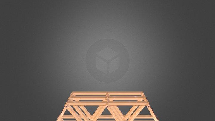 Navarra 3D Model