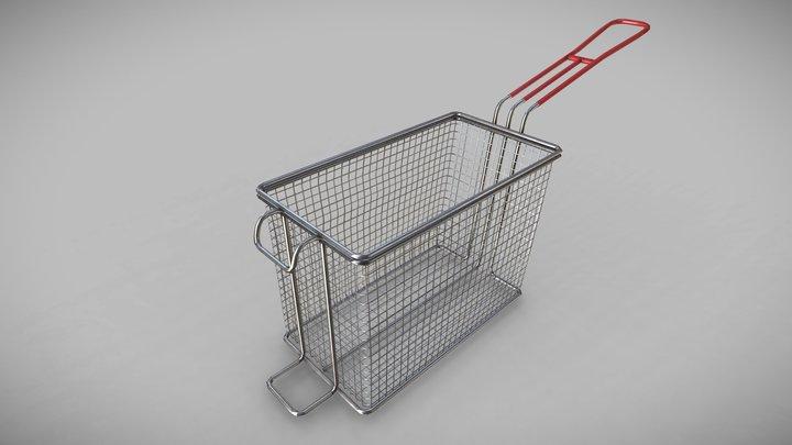Zgarafbx (test) 3D Model