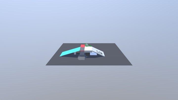 Untitled 3D Model
