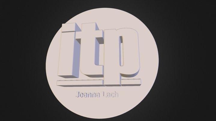 itp2v2jlach 3D Model