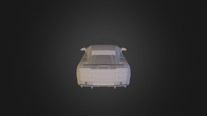 3dvnpro 3D Model