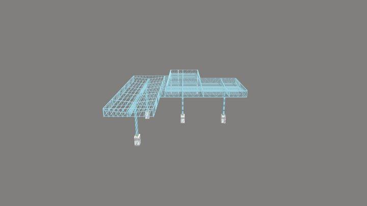 19-076-MET-R00 3D Model
