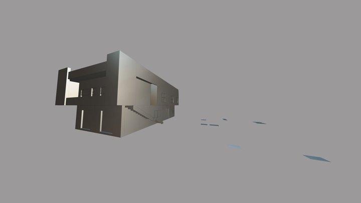 RESIDENCIAHOLGER 3D Model