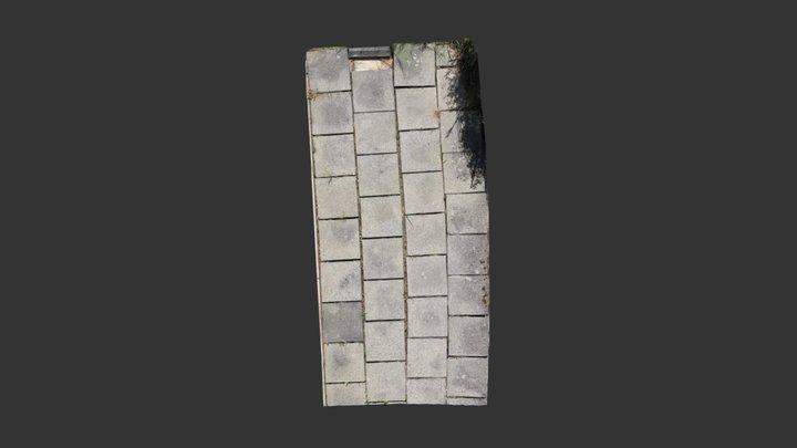Stoneway 2 3D Model