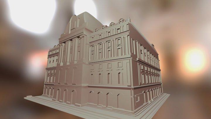 CCK 3D Model