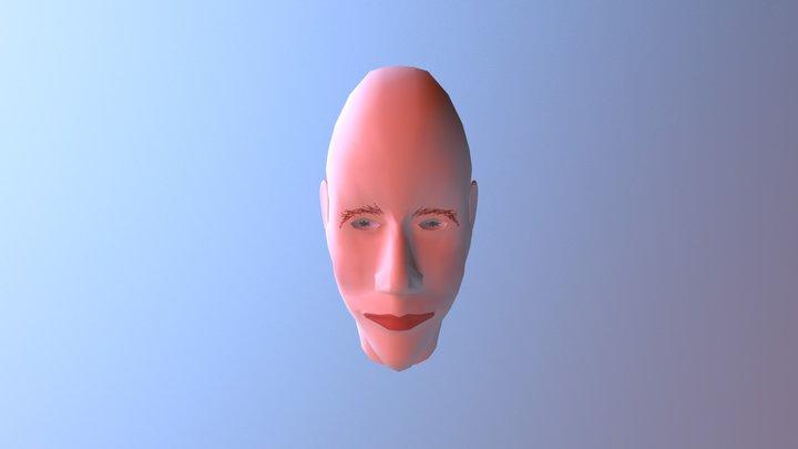 Aaaaaaaaaaaaaaaaaaa 3D Model