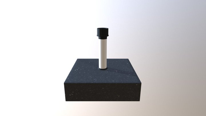 Base_HSGR40 3D Model