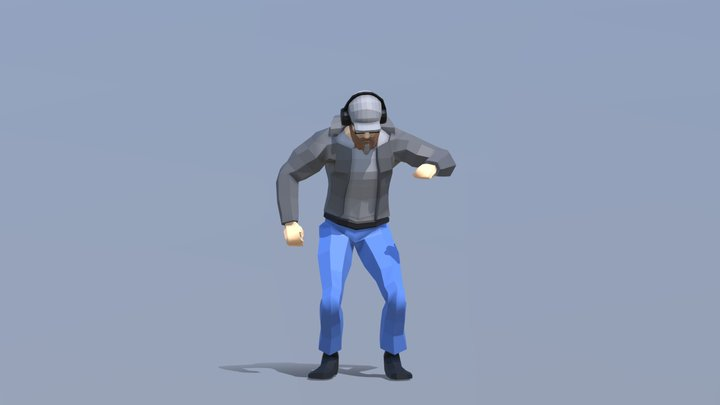 Subscribe to Adventures of a Geek on YouTube! 3D Model