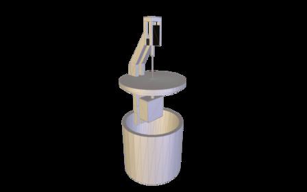 fullsetup 3D Model