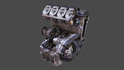 JK_GmbH_Kawa 3D Model