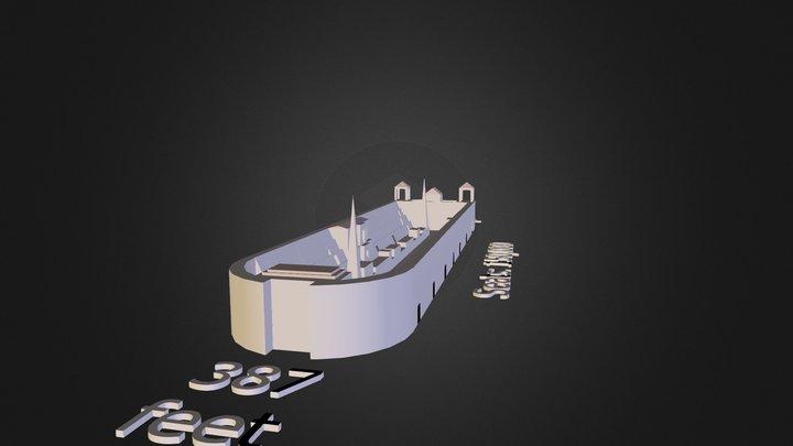 Sketchup File (1) 3D Model