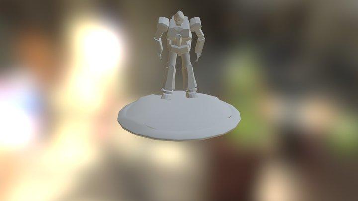 tc247 final project 3D Model