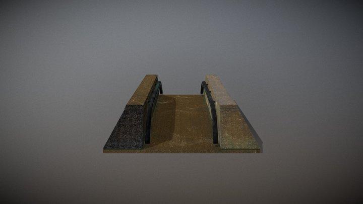 Module_1 3D Model