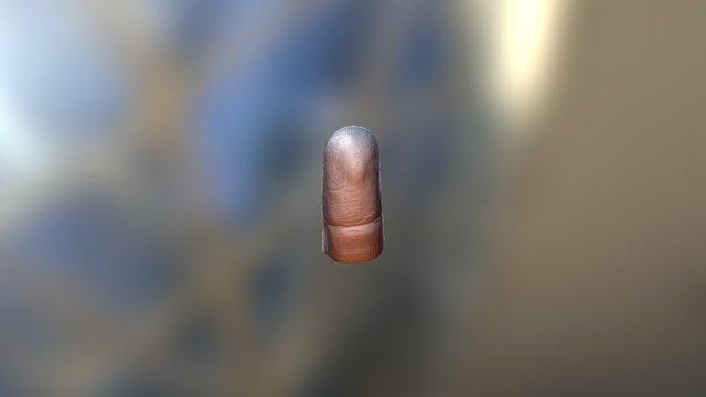 Finger 2 3D Model