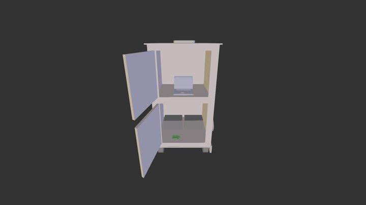 smartrover 3D Model