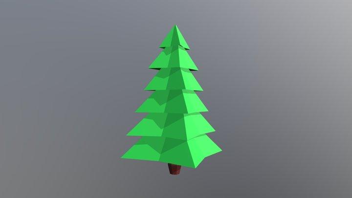 Pino 3D Model