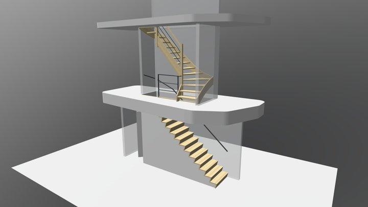 1562 CLPRTPLGRMS 3D Model