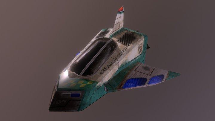 TP4 - NAD 3D Model