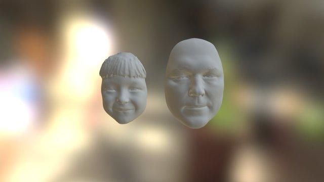 Hackl Nahled 3D Model