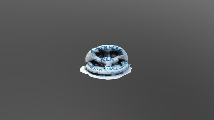 real and actual; proof is here 3D Model