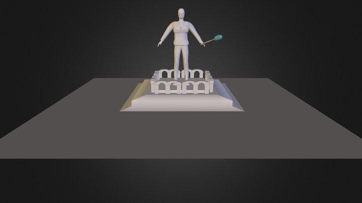 Final Project 3D Model