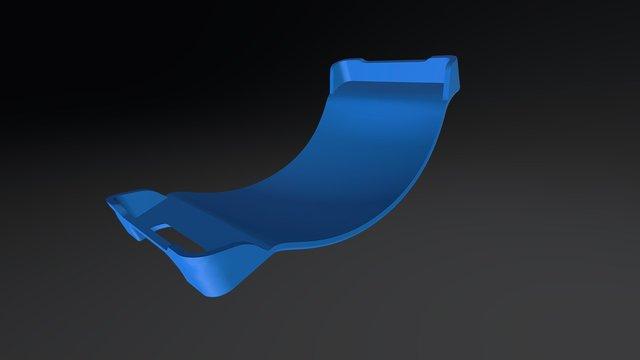 Stojak_Bujak na telefon 3D Model