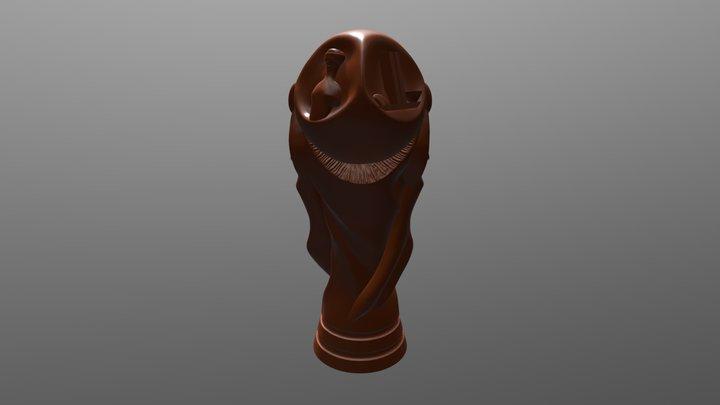 Vai_Brasil 3D Model