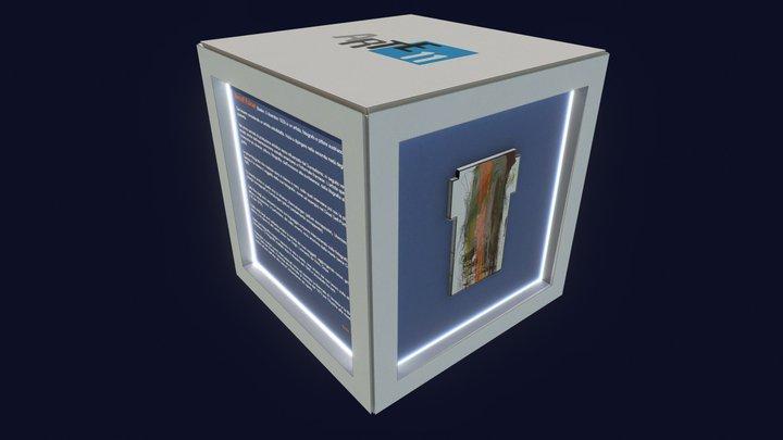 Demo-Cubo-Rainer 3D Model