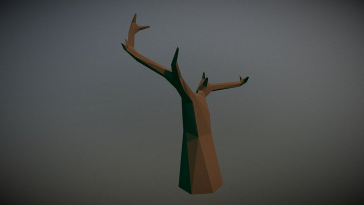 TreeWitchy 3D Model