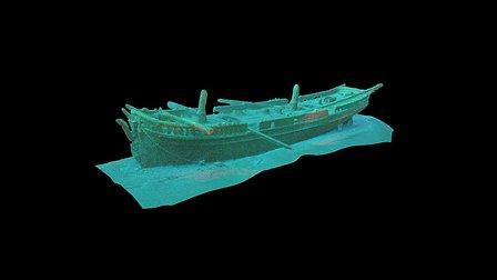 Defiance 3D Model