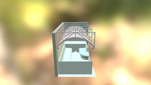 213213 3D Model