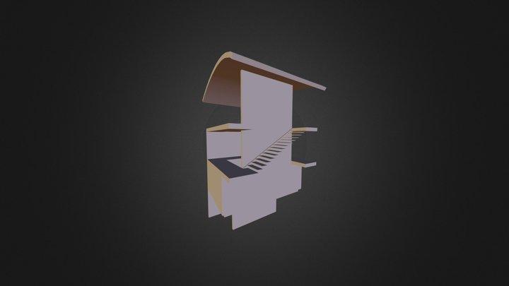 Práctica 5 3D Model