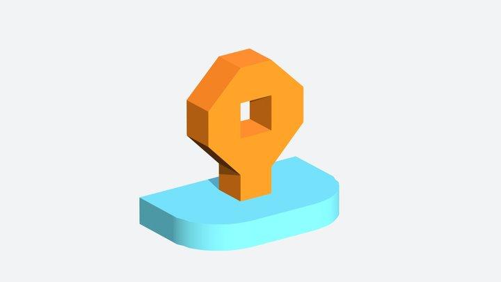 14.12 3D Model
