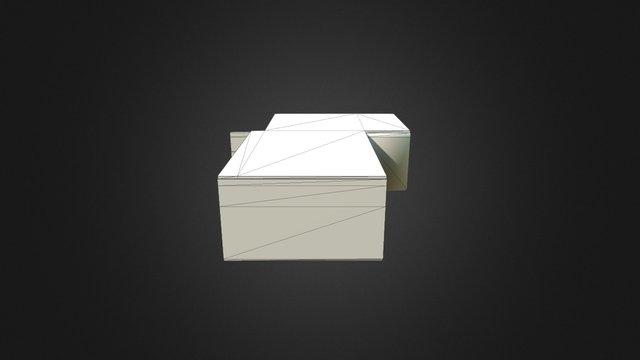 Bathroom9 3D Model