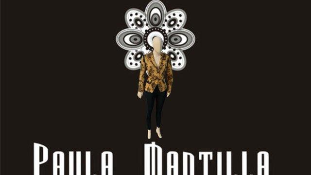 Paula Mantilla 3D Model